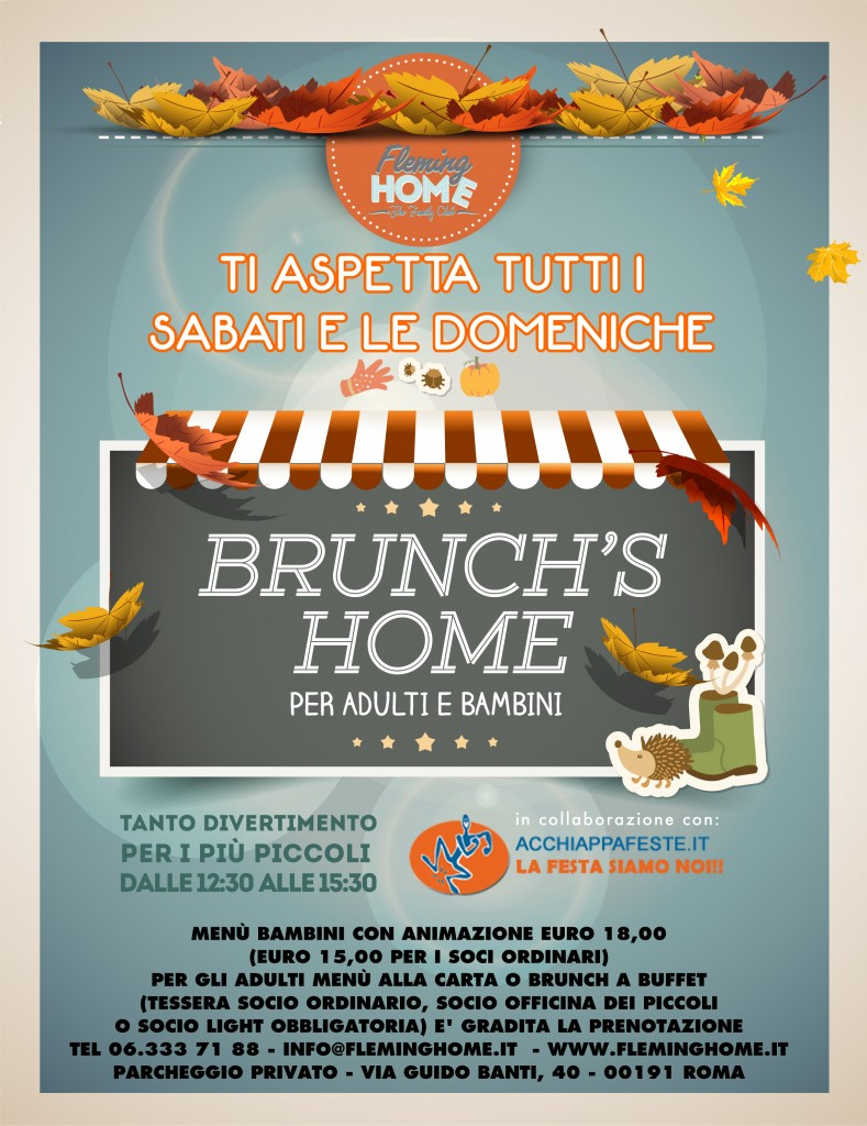 Brunch_Autunno
